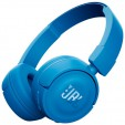 Наушники Bluetooth JBL T460BT Blue (JBLT460BTBLU) - Интернет магазин AT-STORE в Екатеринбурге