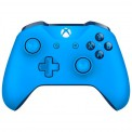 Геймпад Microsoft Xbox One Wireless Controller Blue (синий) WL3-00020 - Интернет магазин AT-STORE в Екатеринбурге