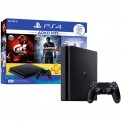 Sony PlayStation 4 500GB+GTS+UC4:Путь вора+Horizon:ZD CE (CUH-2108A) - Интернет магазин AT-STORE в Екатеринбурге