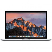 "Ноутбук Apple MacBook Pro 13 with Retina display Mid 2017 (Intel Core i5 2300 MHz/13.3""/2560x1600/8GB/256GB SSD/DVD нет/Intel Iris Plus Graphics 640/Wi-Fi/Bluetooth/macOS) Silver MPXU2 - Интернет магазин AT-STORE в Екатеринбурге"