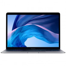 Ноутбук Apple MacBook Air i5 1.6/8Gb/128Gb SSD Space Gray MRE82RU/A - Интернет магазин AT-STORE в Екатеринбурге