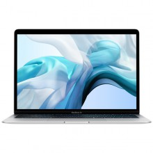 Ноутбук Apple MacBook Air i5 1.6/8Gb/128Gb SSD Silver MREA2RU/A - Интернет магазин AT-STORE в Екатеринбурге