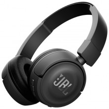 Наушники Bluetooth JBL T460BT Black (JBLT460BTBLK) - Интернет магазин AT-STORE в Екатеринбурге