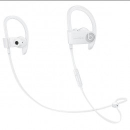 Наушники Beats Powerbeats3 Wireless White (ML8W2ZE/A) - Интернет магазин AT-STORE в Екатеринбурге