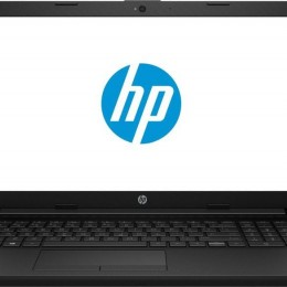 "HP 15-da1058ur, 15.6"", Intel Core i5 8265U 1.6ГГц, 8Гб, 256Гб SSD, Intel HD Graphics 620, Free DOS, 6RW24EA, черный - Интернет магазин AT-STORE в Екатеринбурге"