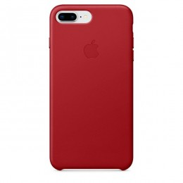 Чехол для iPhone Apple iPhone 8 Plus / 7 Plus Leather (PRODUCT)RED - Интернет магазин AT-STORE в Екатеринбурге