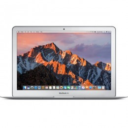 Ноутбук Apple MacBook Air 13 Mid 2017 i5 1.8/8Gb/128SSD MQD32RU/A - Интернет магазин AT-STORE в Екатеринбурге