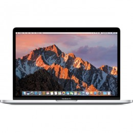 Ноутбук Apple MacBook Pro 13 with Retina display Mid 2017 (Intel Core i5 2300 MHz/13.3/8GB/256GB) Silver MPXU2 - Интернет магазин AT-STORE в Екатеринбурге