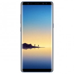 Смартфон Samsung Galaxy Note8 64GB Синий Сапфир - Интернет магазин AT-STORE в Екатеринбурге