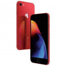Смартфон Apple iPhone 8 256gb (PRODUCT)RED Special Edition  - Интернет магазин AT-STORE в Екатеринбурге