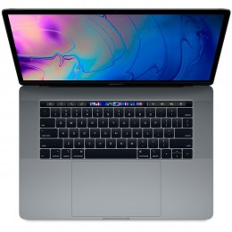 Ноутбук Apple MacBookPro 15 TB i7 2,2/16/R555X/256SSD SG (MR932) - Интернет магазин AT-STORE в Екатеринбурге