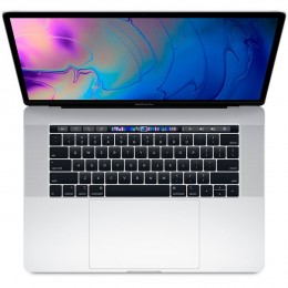Ноутбук Apple MacBookPro 15 TB i7 2,2/16/R555X/256SSD Silver (MR962) - Интернет магазин AT-STORE в Екатеринбурге