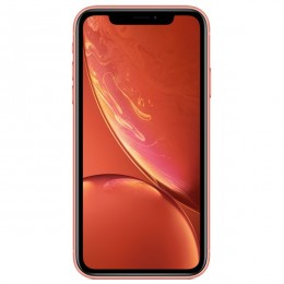 Смартфон Apple iPhone Xr 256GB Coral (коралл) - Интернет магазин AT-STORE в Екатеринбурге