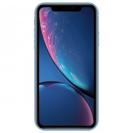 Смартфон Apple iPhone XR 128GB Blue (синий) - Интернет магазин AT-STORE в Екатеринбурге