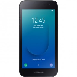 Смартфон Samsung Galaxy J2 core 8Gb Black - Интернет магазин AT-STORE в Екатеринбурге