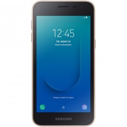 Смартфон Samsung Galaxy J2 core 8Gb gold - Интернет магазин AT-STORE в Екатеринбурге