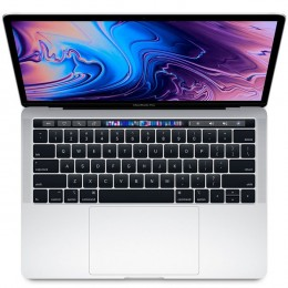 Ноутбук Apple MacBook Pro 13 TB i5 2,4/8/512SSD Silver MV9ARU/A Уценка - Интернет магазин AT-STORE в Екатеринбурге