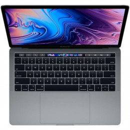 Ноутбук Apple MacBook Pro 13 TB i5 2,4/8/256SSD Spsce gray MV962 - Интернет магазин AT-STORE в Екатеринбурге