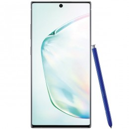 Смартфон Samsung Galaxy Note 10 8/256GB Aura Glow (аура) - Интернет магазин AT-STORE в Екатеринбурге