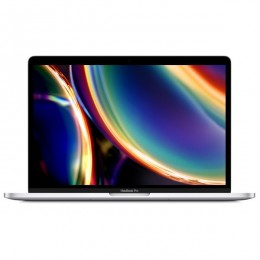 Ноутбук Apple MacBook Pro 13 дисплей Retina с технологией True Tone Mid 2020 Intel Core i5 1400MHz/13.3/2560x1600/8GB/256GB SSD Silver MXK62 - Интернет магазин AT-STORE в Екатеринбурге