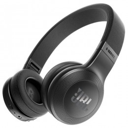 Наушники Bluetooth JBL E45BT Black (JBLE45BTBLK) - Интернет магазин AT-STORE в Екатеринбурге