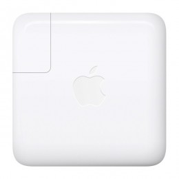 Сетевой адаптер для MacBook Apple 61W USB-C Power Adapter (MNF72Z/A) - Интернет магазин AT-STORE в Екатеринбурге