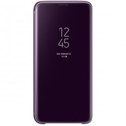 Чехол-книжка Samsung Clear View S Cover для Samsung Galaxy S9 Or.Gray - Интернет магазин AT-STORE в Екатеринбурге