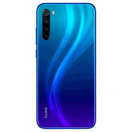 Смартфон Xiaomi Redmi Note 8 4/128gb синий EU - Интернет магазин AT-STORE в Екатеринбурге
