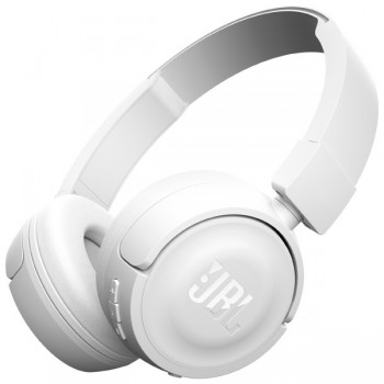 Наушники Bluetooth JBL T460BT White (JBLT460BTWHT) - Интернет магазин AT-STORE в Екатеринбурге